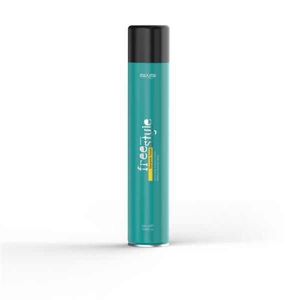 Erős rugalmas hajspray Maxima Control Spray