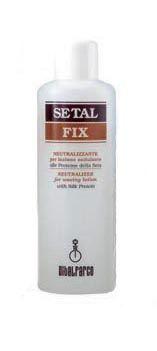 Volumennövelő dauer Vital Setal perm fixáló