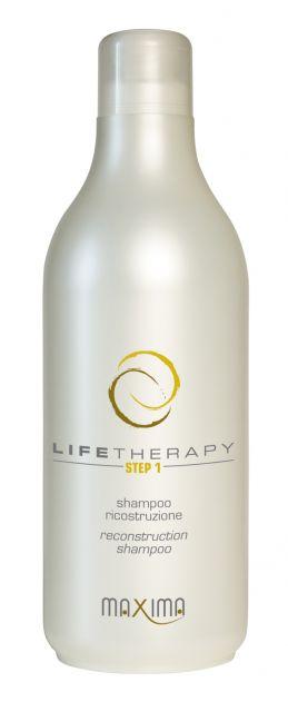 Keratinos azonnali hajregeneráló hajápoló csmag - Vital Life Therapy +ajándék