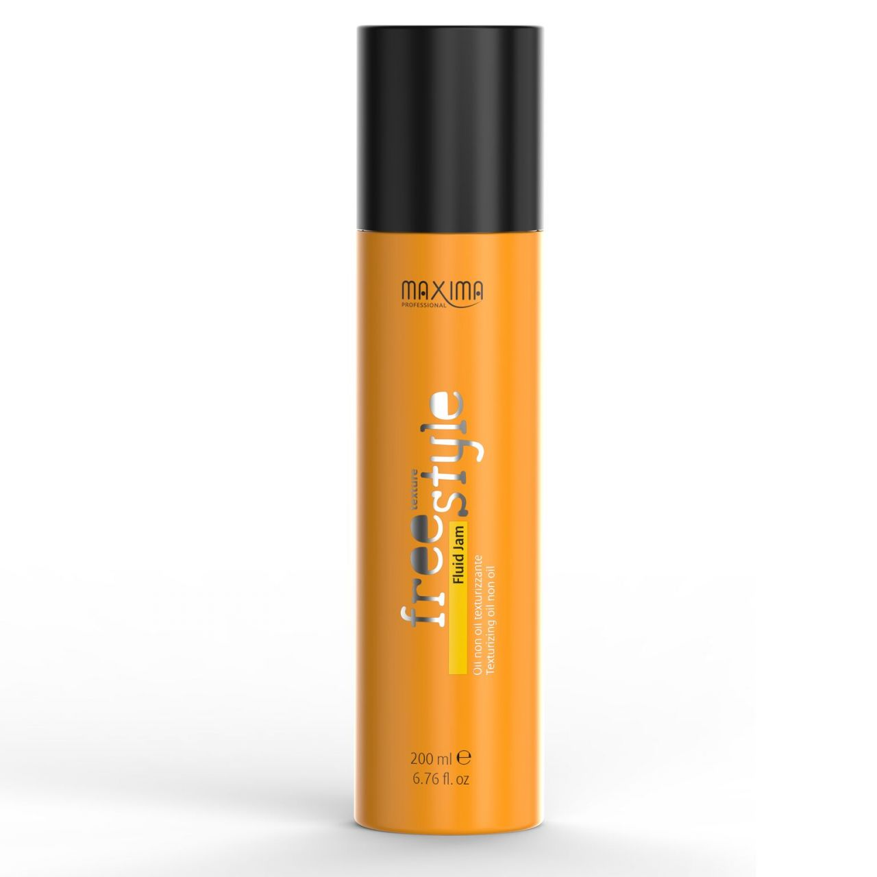 Maxima FS Serum Glam alkoholmentes hajfény olaj