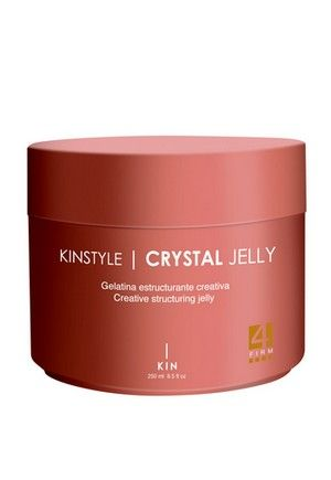 Parfümös kocsonya hajzselé KINSTYLE Crystal Jelly