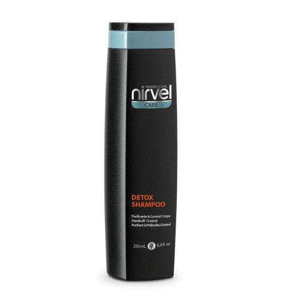 Sampon hajhullásra Nirvel