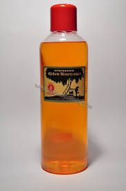 Birken Wasser zsíros és normál hajra