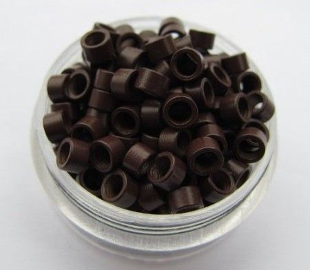 Mikro gyűrű hajhosszabbításhoz 4,5mm
