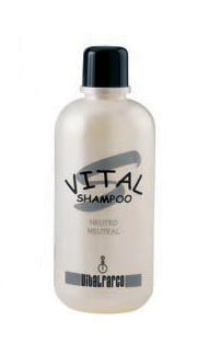Semleges pH-jú sampon 10 000 ml - VITAL NEUTRAL SHAMPOO