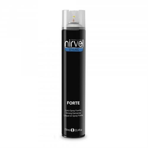 Hajlakk extra erős tartással 750ml - Nirvel FX Spray