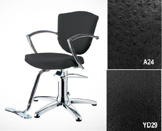 Astra fodrász szék