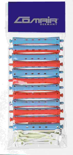 Dauercsavaró csomag 4,5,6,7,8,9,11,13 × 95mm-es méretben, 12db/csomag - Comair