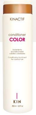 Színvédő bio balzsam Kinactif Color Conditioner