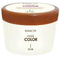 Színvédő bio pakolókrém Kinactif Color Maszk