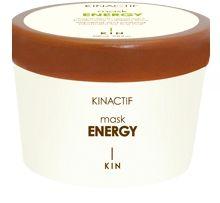 Haj Botox Kollagénes hajerősítő pakolás Kinactif Energy Mask